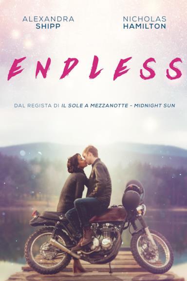 Poster Endless