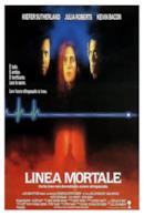 Poster Linea mortale