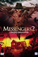 Poster The Messengers 2 - L'inizio della fine