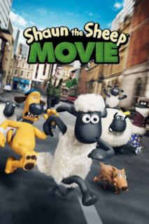 Poster Shaun, vita da pecora - Il film