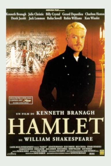 Poster Hamlet