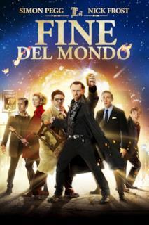 Poster La fine del mondo