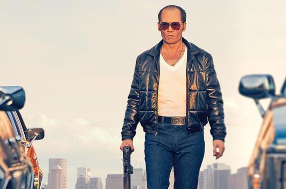 Black Mass - L'ultimo gangster: trama e storia vera del film con Johnny Depp