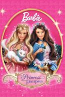 Poster Barbie - La principessa e la povera