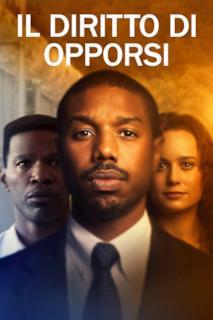 Poster Il diritto di opporsi