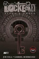 Locke & Key vol.6 Nuova Edizione: Alpha & Omega