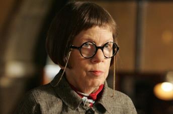 Henrietta Lange, protagonista di N.C.I.S. Los Angeles