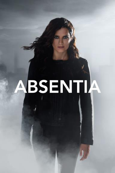 Poster Absentia