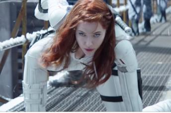 Cosa ci svela il nuovo trailer di Black Widow