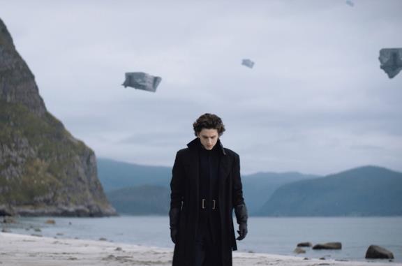 Prima di Dune, i film con Timothée Chalamet da (ri)vedere