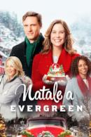 Poster Natale a Evergreen