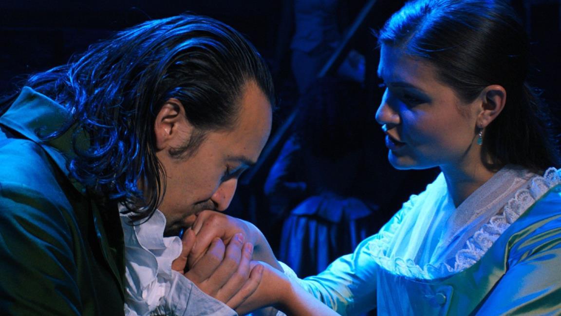 Hamilton: il trailer del film-musical in arrivo su Disney+