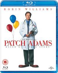 Patch Adams [Edizione: Regno Unito] [Edizione: Regno Unito]