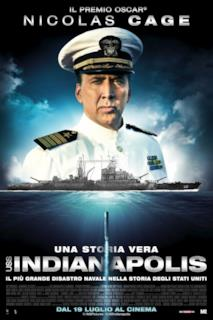 Poster USS Indianapolis