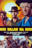 Poster Mille dollari sul nero