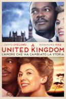 Poster A United Kingdom - L'amore che ha cambiato la storia