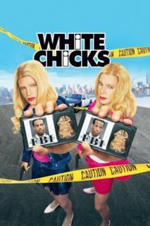 Poster White Chicks