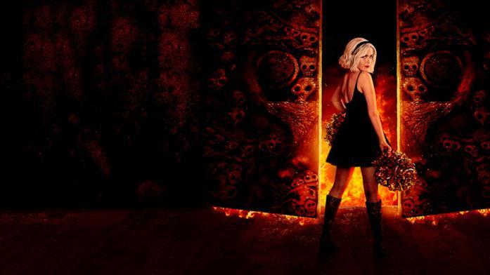 Scopriamo cosa ci attende nei prossimi episodi de Le Terrificanti Avventure di Sabrina?
