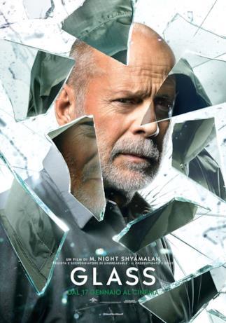Bruce Willis/David Dunn