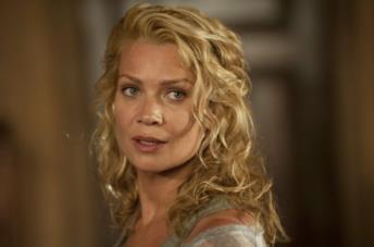 Laurie Holden, da The Walking Dead a Proven Innocent su FoxCrime