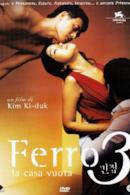 Poster Ferro 3 - La Casa Vuota