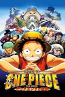 Poster One Piece: Trappola mortale