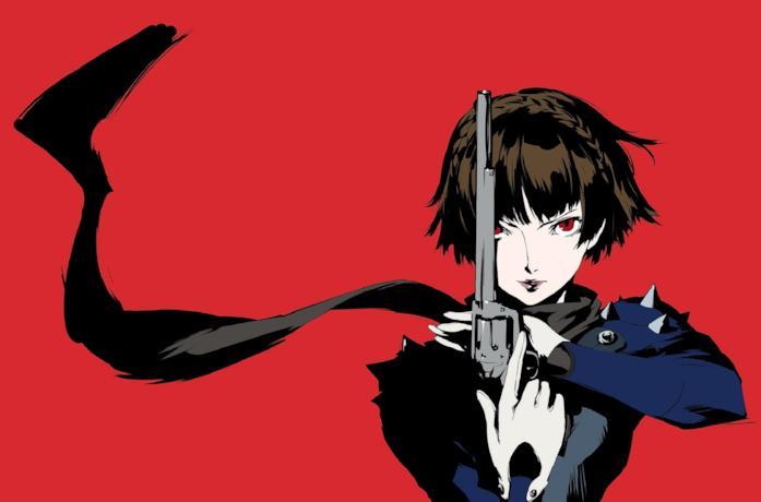 Persona 5 Strikers disponibile su PS4, PS5, PC e Switch