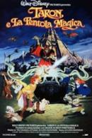 Poster Taron e la pentola magica