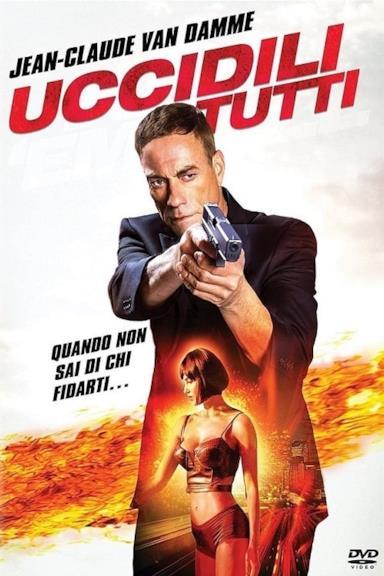 Poster Uccidili tutti