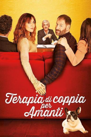 Poster Terapia di coppia per amanti