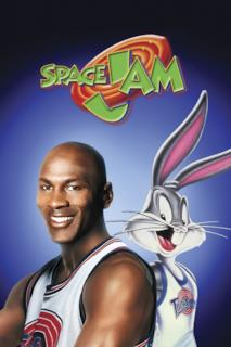 Poster Space Jam