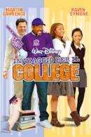 Poster In viaggio per il college