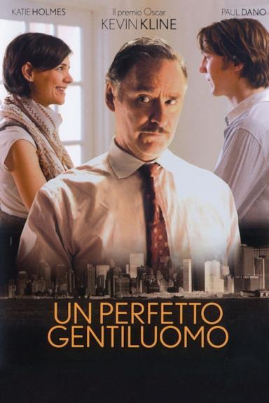 Poster Un perfetto gentiluomo