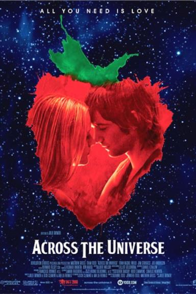Poster Across the Universe