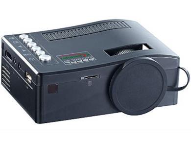 MostroMania - Mini Videoproiettore LED -
