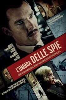 Poster L'ombra delle spie
