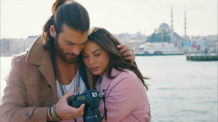 Daydreamer, la serie turca in onda su Canale 5