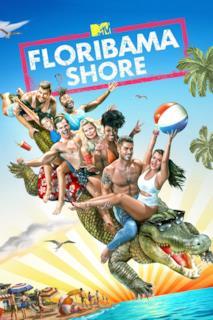 Poster Floribama Shore