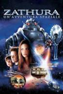 Poster Zathura - Un'avventura spaziale