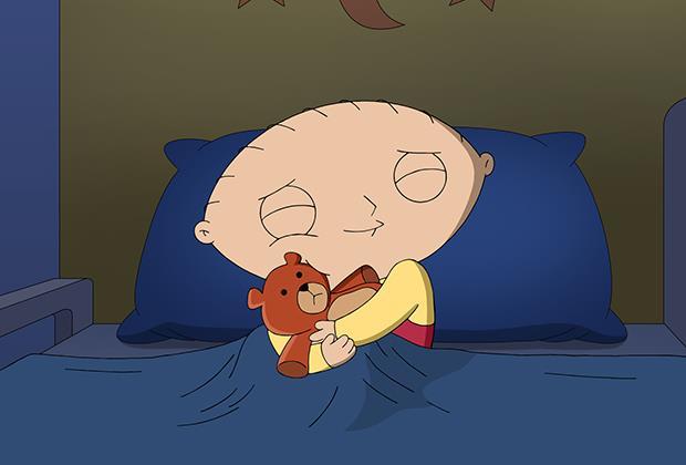 Stewie e Rupert, I Griffin