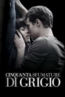 Poster Cinquanta sfumature di grigio