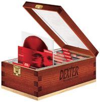 Dexter: Killer Collection (Cofanetto 35 Blu-ray)