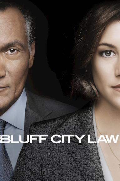 Poster Bluff City Law