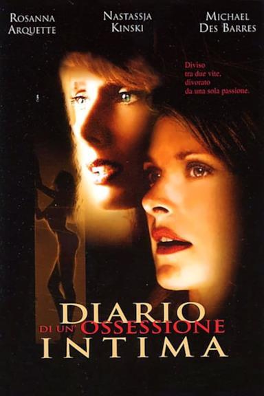 Poster Diario di un'ossessione intima