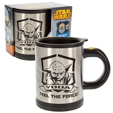Star Wars Feel The Force: tazza auto-mescolante
