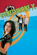 Poster Generazione X