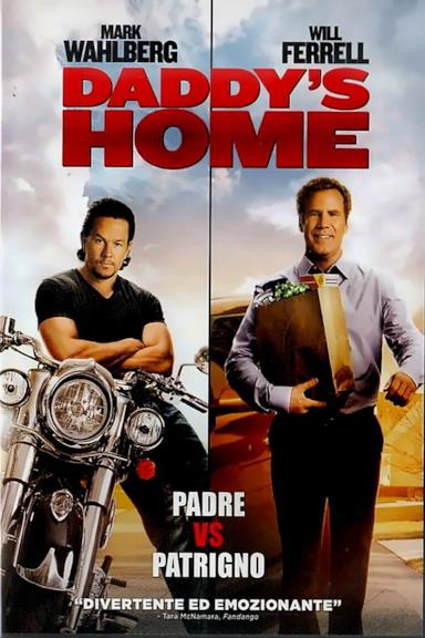 Poster Daddy's Home