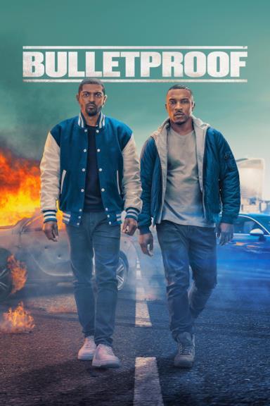 Poster Bulletproof