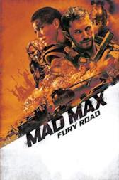 Mad Max Fury Road: Complete Screenplays