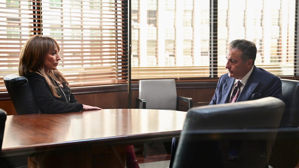 Rebel arriva su Disney+: cosa sappiamo della serie Star Original ispirata a Erin Brockovich